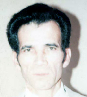 GERBASIO GONZALEZ
