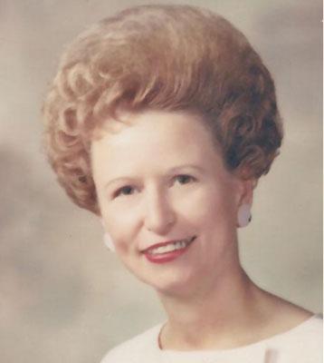 ANNA LOUISE ROWBOTHAM