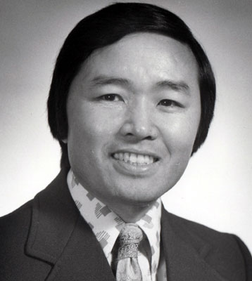 DR. CHONG MICHAEL LEE