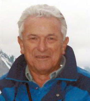 ROBERT DWIGHT EGGLESTON