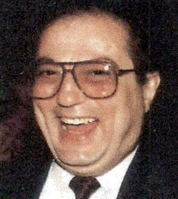 NICHOLAS C. SANTUCCI