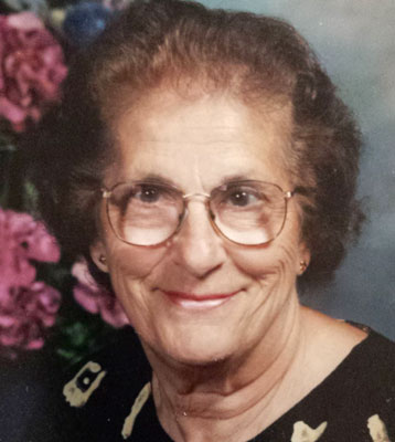 Youngstown news, Obituaries, Tributes, HELEN RAMUNNO ...