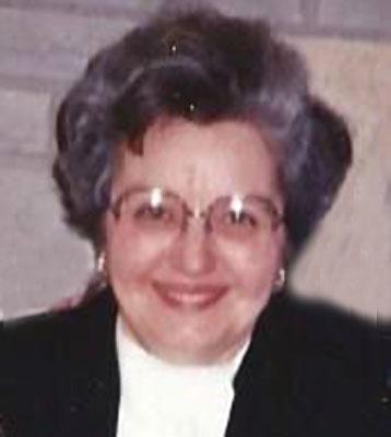 VIRGINIA N. FULLER