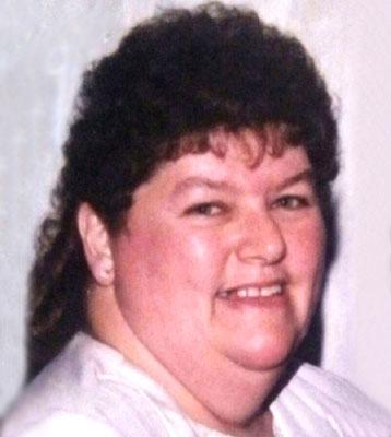 Christine gambling obituary