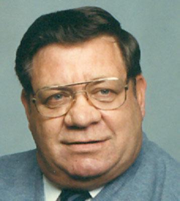 EUGENE G. CAMUSO SR