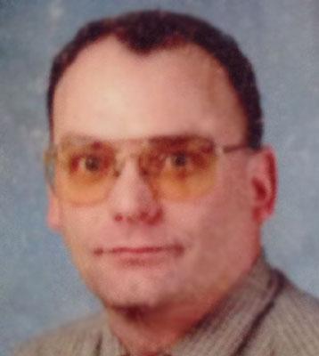 GARY D. BLAND