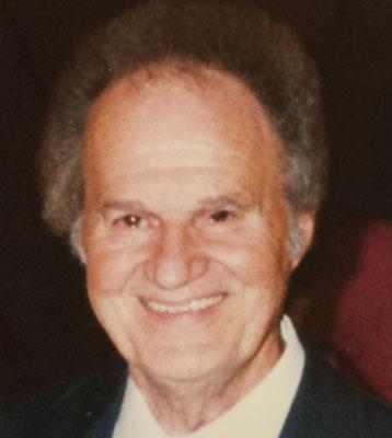 DONALD E. EBERTS