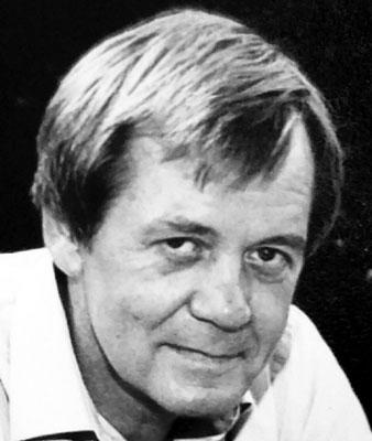 PAUL EUGENE BURKEY