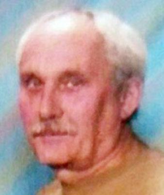 JOHN E. FANTA
