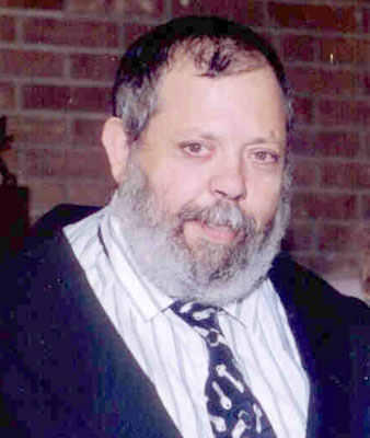 ANTHONY 'TONY' J. RAMUNNO
