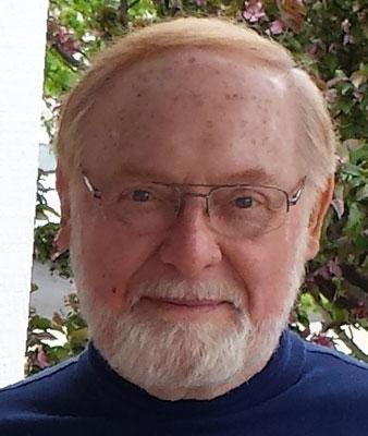 PAUL M. KRAUSS SR