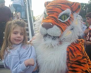 Future Tiger