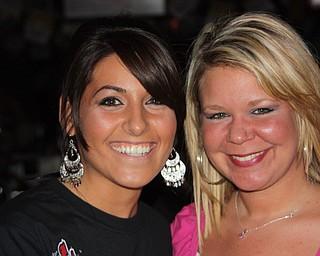 Bar Maids at Tiffeny