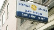 General Electric is closing plants in the Mahoning Valley. Ron Oskowski is one of hundreds of workers losing his job.