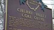 Leetonia, OH officials are expanding a natural area around the historic Cherry Valley Coke Ovens. Built in 1866 the ovens produced coke which was used as fuel in nearby blast furnances.