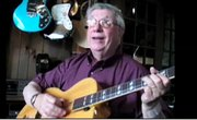 "Longtime Mahoning Valley musician Rocky Chirchiglia died Feb 14, 2011 at the age of 79. He is shown in this 2008 video playing ""You're Nobody Till Somebody Loves You."""