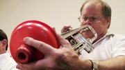 The Dixie Dandies, a Mahoning Valley based Dixieland Band, is preserving a musical tradition.