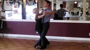 Judy Hodak is an accomplished ballroom dancer. She is also deaf.