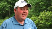 Mill Creek Golf Pro Dennis Miller talks about the putt that qualified him for the U.S. Open.