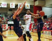 YSU men were beaten 101-60 by Detroit