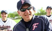 Austintown Fitch Baseball coach Wally Ford celebrated his 200th win today.