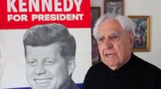 Longtime Mhoning Valley political icon Harry Meshel recalls the 35th President of the United States.