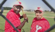 These guys have been playing baseball for more than 60 years.