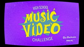 High School Music Video Challenge - Commercial
