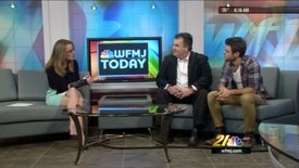 WFMJ Today - High School Music Video Challenge
