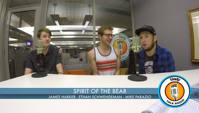 Spirit of the Bear Video