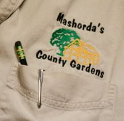 Mashorda has made the hard decision to close his business, Mashorda's County Gardens at 5637 Mahoning Ave. after 20 years in business.