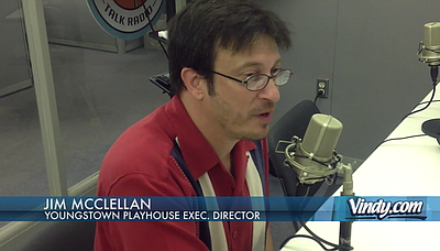 Jim McClellan joins VTR to discuss theater season Video