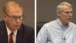 Video: Portman-Strickland on trade