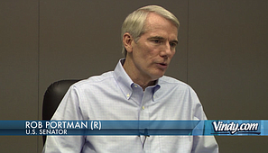 Video: Portman on issues in the Valley