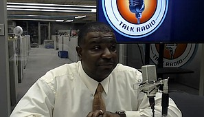Video: Jamael Tito Brown Mayoral Candidate