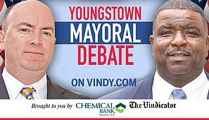 Video: McNally and Brown Debate with de Souza