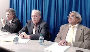 Video: Youngstown Budget Debate