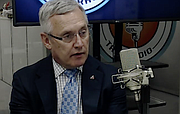 YSU President Jim Tressel joined Vindy Talk Radio to discuss life lessons, the university and the state of Youngstown.