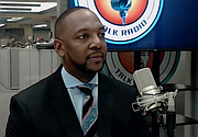 Youngstown mayoral candidate Sean McKinney joined Vindy Talk Radio to discuss the upcoming election.