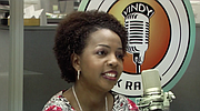 Carla Baldwin, Mahoning County Juvenile Court magistrate, joined Louie b. Free on Vindy Talk Radio to discuss working with juveniles and living her dream in the field of law.