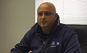 Robert Morales, UAW Local 1714 president, reflects on 47 years of UAW 1714.