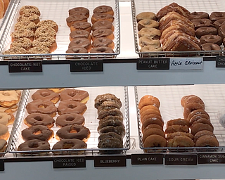 Plaza Donuts celebrates 55 years in business