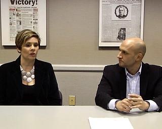 Stephanie Dodd Lt. Gubernatorial Running Mate