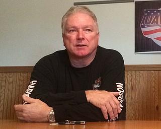 Glenn Johnson on Lordstown