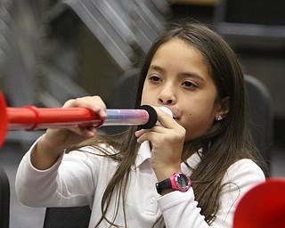 Campbell Schools New Instruments
