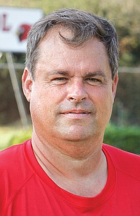 Mike Pavlansky
