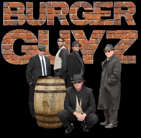 Burger Guyz Photo