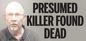 McLaughlin's body found Thursday in a Unionville Cemetery
