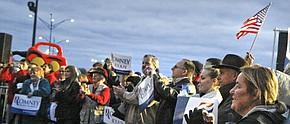 Rep. Boehner: Obama will doom drilling