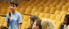 Boardman kids honor Rachel's contagious compassion